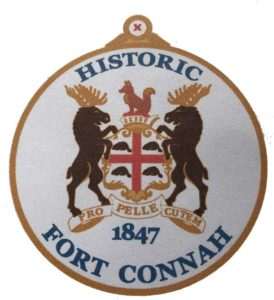 Fort Connah Historical Site
